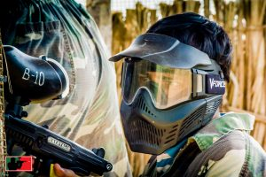 Paintball Dubai