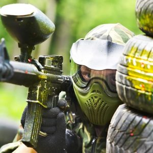 Paintball Dubai Econo