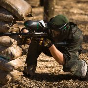 Paintball Dubai Rambo