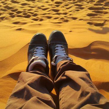 UAE outdoor desert dubai